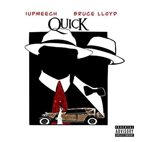 Bruce Lloyd feat. 1upMeech