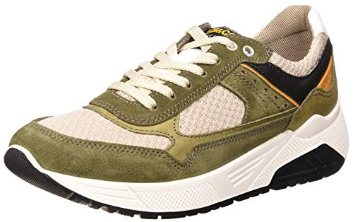 IGI&CO Scarpa Uomo UEP 51319, Sneaker, Marrone (Militare 5131922), 42 EU