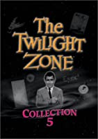 Twilight Zone: Collection 5 [DVD]