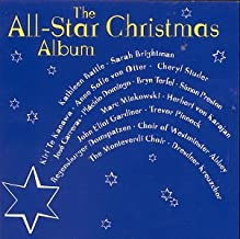 all star christmas album