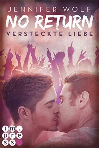 No Return 2: Versteckte Liebe (2)