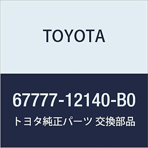 Toyota 67777-12140-B0 Door Max 40% OFF Trim Pocket Discount is also underway