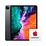 New Apple iPad Pro (12.9-inch, Wi-Fi, 1TB) - Space Gray (4th Generation) with AppleCare+ Bundle