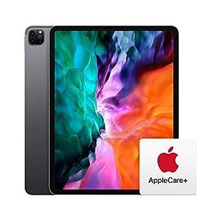 New Apple iPad Pro (12.9-inch, Wi-Fi, 1TB) - Space Gray (4th Generation) with AppleCare+ Bundle (B0873VLQ3J)   Amazon price tracker / tracking, Amazon price history charts, Amazon price watches, Amazon price drop alerts
