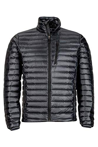 Marmot Men's Quasar Nova Jacket, Black, Medium