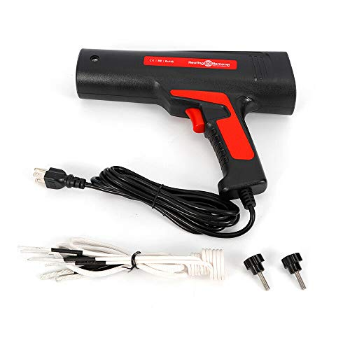 110V Heating Bolt Removal Gun Magnetic Induction Ductor Heater Flameless Electric Rusty Nut Remover Dismantling Heater Dismantle Tool Lossless Repair Tool