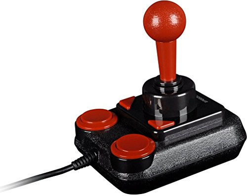 Original Speedlink Competition Pro USB KOKA Exclusive Edition Joystick Retro-Gaming Games PC / MAC