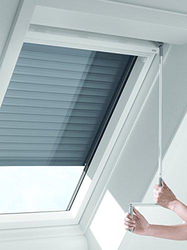 Velux Kurbel-Rollladen SCL für Fenstergröße F06 (206)