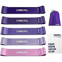 OMERIL Resistance Bands for Women