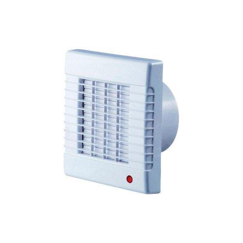 Ett Ventilator Kugellager Wand- Und Deckenmontage automatische Jalousie DM-100
