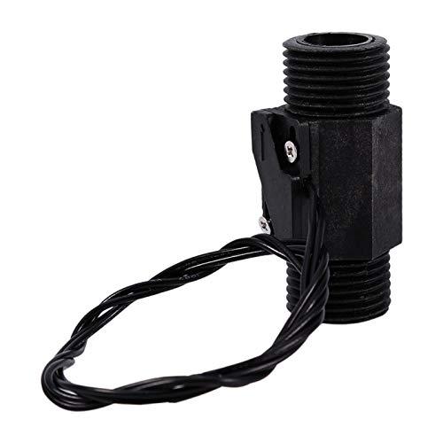 Sensor Switch-1pc Interruptor de agua de plástico Sensor de agua vertical/horizontal Magnético AC 220V