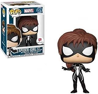 Funko Pop! Marvel Spider-Girl (Anya Corazon), Exclusive