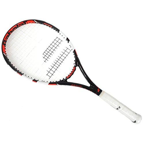 Babolat tennisschläger Rival Defiance Sunisex schwarz/rot mt L2