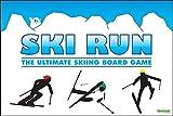 SKI RUN - The Ultimate Skiing Family Board Game for kids, teenagers and adults - Top Apres Ski fun