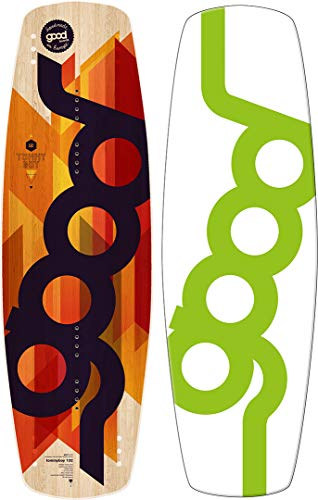 Goodboards Tommy Boy Wakeboard 2020, 128