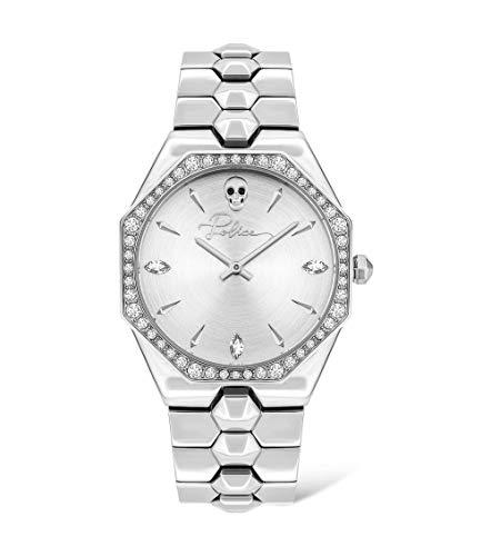 Police Reloj mujer PL.16038BS/04M