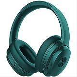 Cowin Se7 Auricular Bluetooth con Cancelación Activa De Ruido con ANC Auricular Inalámbrico con Gancho para La Oreja 30 Horas De Tiempo De Reproducción China Verde