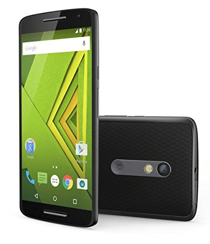 Motorola Moto X Play 4G Black