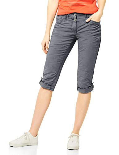 Cecil Damen 373013 New York 22inch Hose, Graphite Light Grey, W28/L22