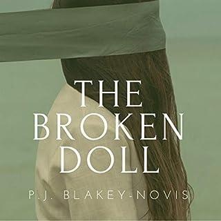 The Broken Doll cover art