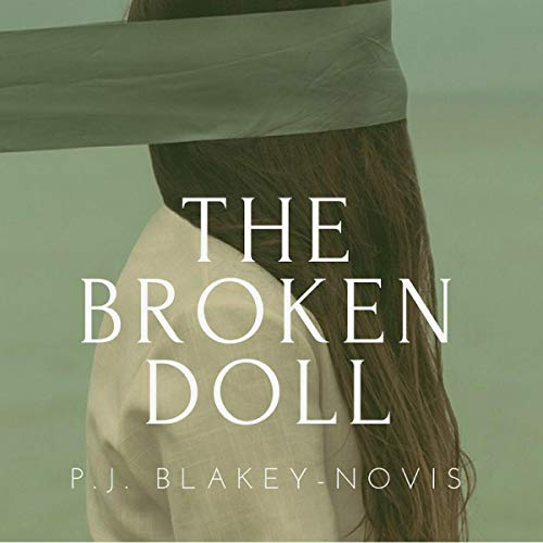 The Broken Doll audiobook cover art