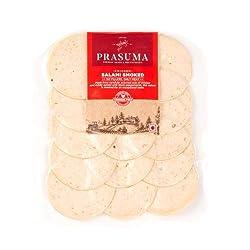 Prasuma Chicken Salami Pouch,  150 g