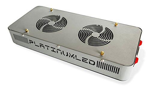 Platinum LED Full Spectrum Grow Lights