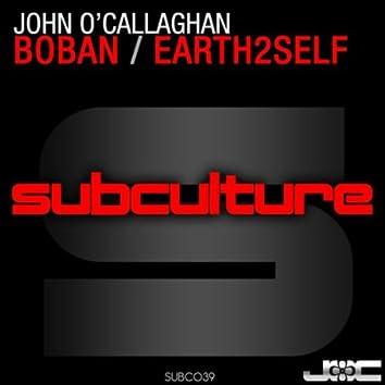 Boban / Earth2Self