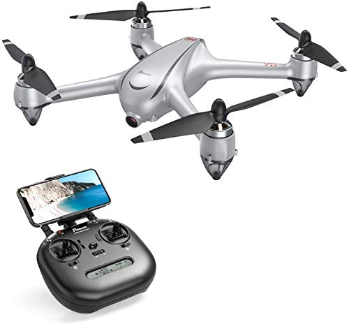 Potensic D80 Drone with Camera for Adults, GPS...