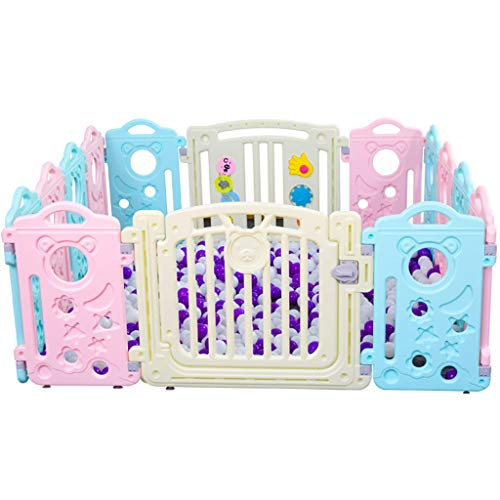 Buy Baby Fence Playground Protective Playpen for Toddler Indoor and Outdoor Play