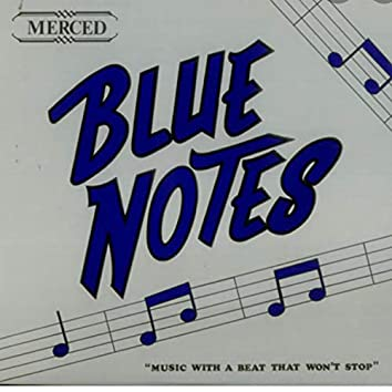 Blue Notes Freestyle