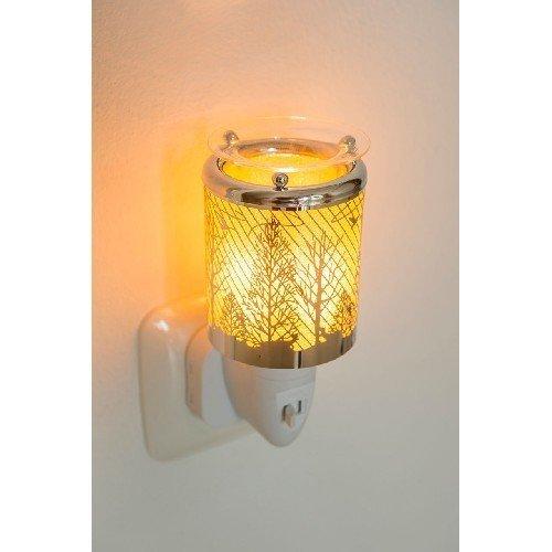 Pajoma eklektisches Nachtlicht – Duftlampe