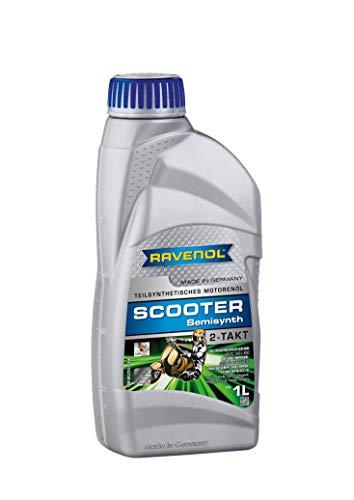 RAVENOL SCOOTER 2-Takt Teilsynth