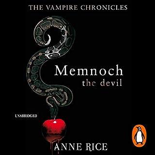 Memnoch the Devil cover art