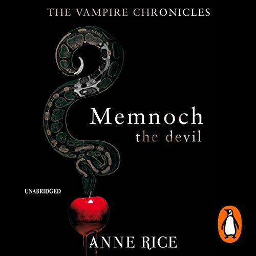 Memnoch the Devil Audiobook By Anne Rice cover art