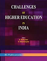 Challenges of Higher Education in India