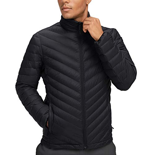 Best Men's Down Jacket Under 100
