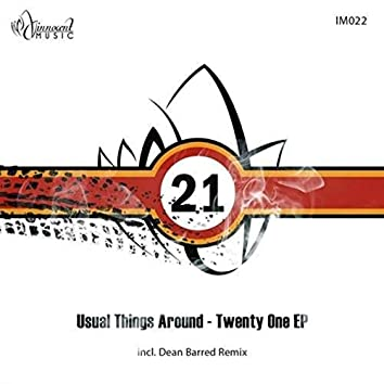 Twenty One EP