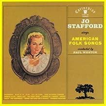 Jo Stafford Sings American Folk Songs