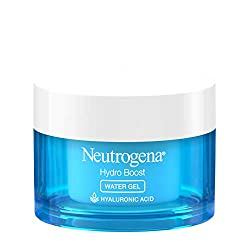 Neutrogena Hydro Boost Hyaluronic Acid Hydrating Water Gel