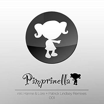 Pimprinella