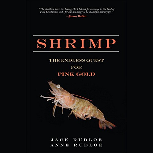 Shrimp cover art