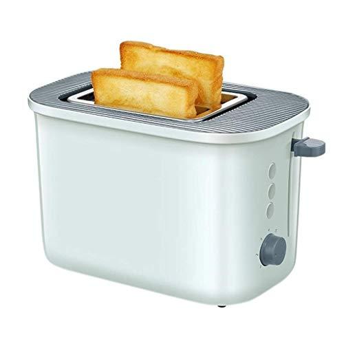 TWDYC Bread Machine Breakfast Bread Machine, Bread Maker Machine Stainless Steel Toaster Makers Multi-Use