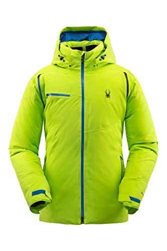Spyder Vanqysh GTX ski-jack, heren