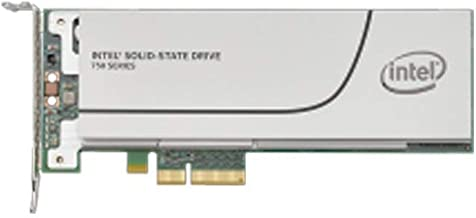 Intel Single Pack 400GB 750 Series Solid State Drive PCIE Full Height 3.0 20NM MLC 3.5