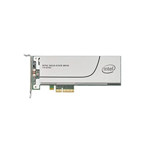 Intel SSDPEDMW400G4X1 interner Solid State Drive 400GB schwarz
