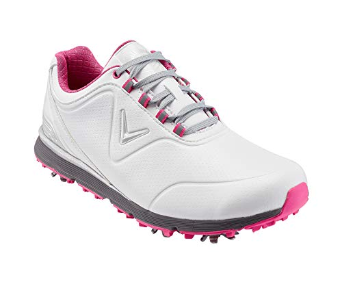 Callaway Lady Mulligan Waterproofs, Chaussures de Golf...