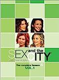 セックス・アンド・ザ・シティ シーズン 6 vol.1 [DVD] image
