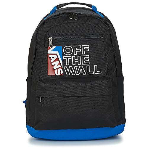Vans Unisex Startle Backpack - Black