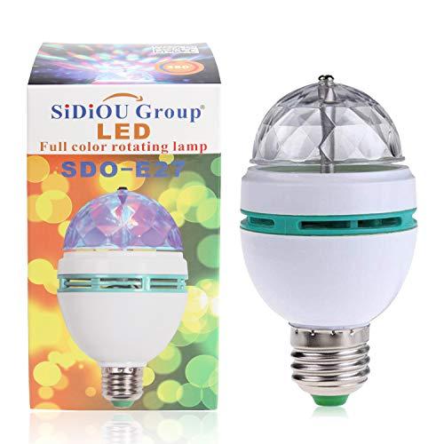 Sidiou Group SDO-E27